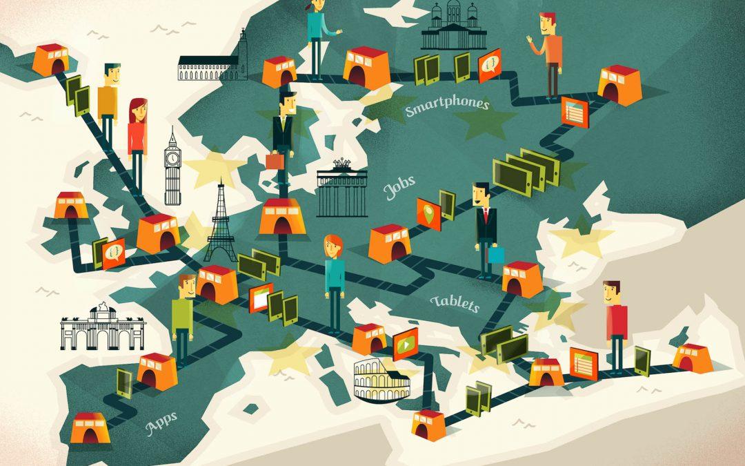 Dancing with the euro: La periferia europea en crisis