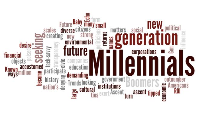 Generación Millennials: El sentido de la autoridad en los jóvenes actuales