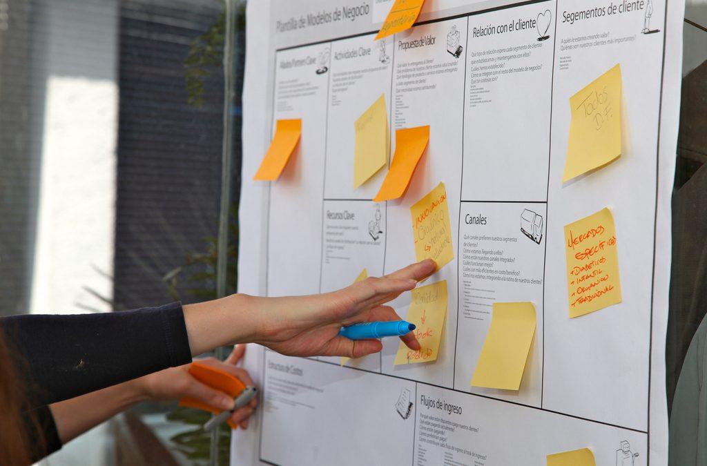 Innová y competí con el Modelo de Negocios