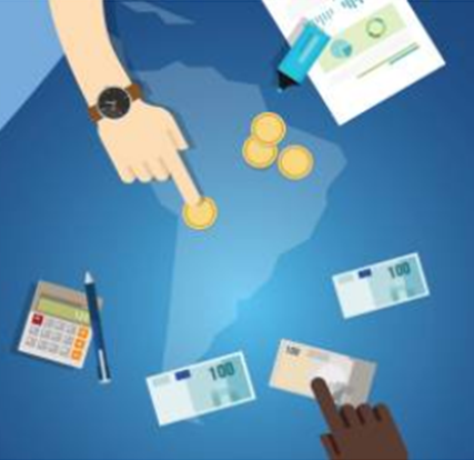 El modelo de negocios de Argentina: ¿Crisis o Tecnología?